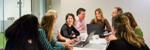 Recruitmentbureau Rotterdam
