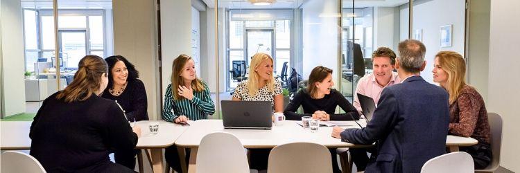 Vacature salarisadministrateur Rotterdam